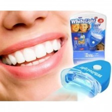 White Light Smile Kit de Blanchiment Dentaire