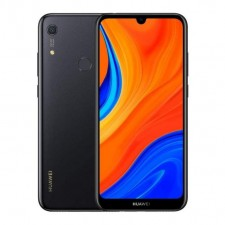 """Huawei Y6S 6"""" (3Go, 64Go) 13MP/8MP Android - Noir"""