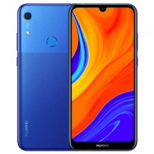 """Huawei Y6S 6"""" (3Go, 64Go) 13MP/8MP Android - Bleu"""