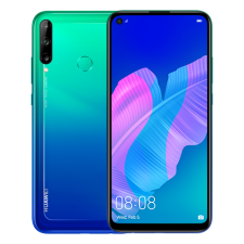 """Huawei Y7P 6.39"""" 4G (4Go, 64Go) Android 48MP+8MP+2MP/8MP Bleu Minuit"""